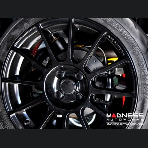 FIAT 500 Brake Rotors by Magneti Marelli - Rear