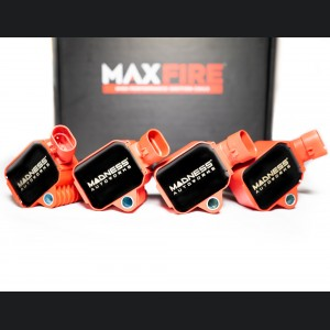 FIAT 124 Ignition Coil Pack Set - MAXFire - High Performance