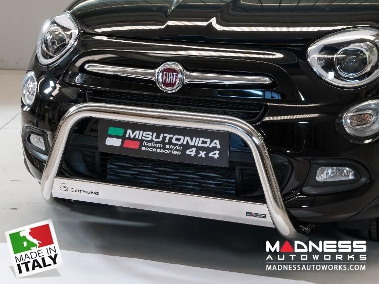 FIAT 500X Front Bumper Guard - Misutonida - V1