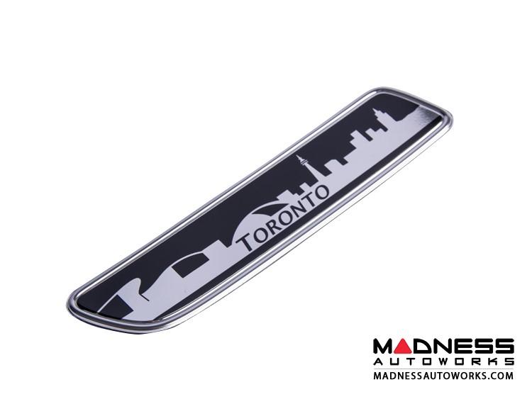 FIAT 500 Side Molding - Toronto
