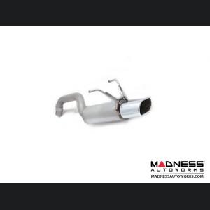 FIAT 500 Performance Exhaust - Mopar - 1.4L Non Turbo