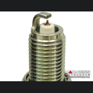 FIAT 500 Spark Plugs - Laser Iridium - NGK - set of 4 - 1.4L Multi Air Turbo
