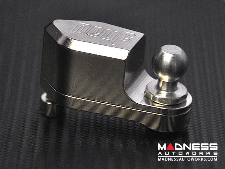 FIAT 500 Short Shifter Adapter - Neuspeed