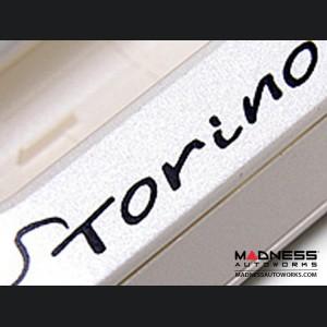 FIAT 500 Key Cover Set (2) - Torino