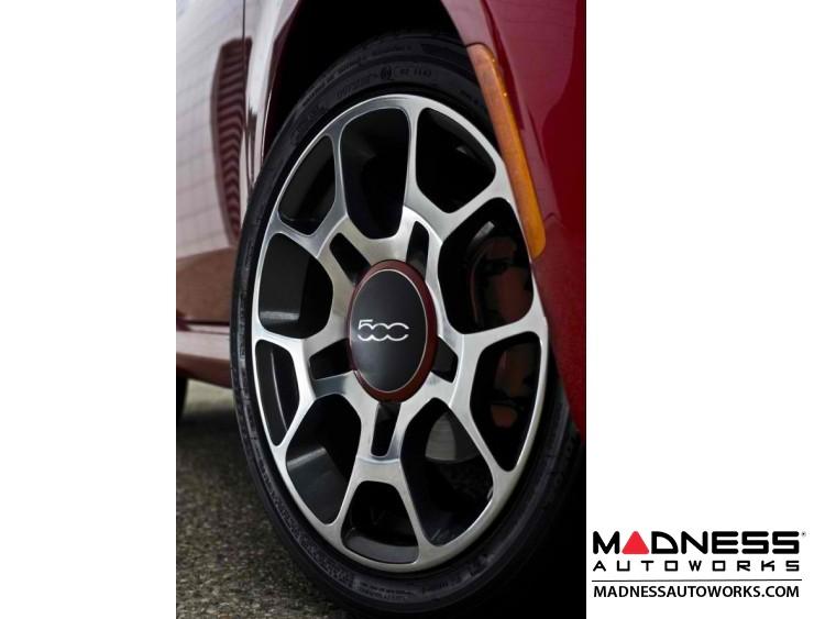 """FIAT 500 Wheels (4) - Sport """"Take Off"""""""