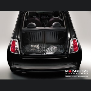 FIAT 500 Luggage Compartment Retaining Net