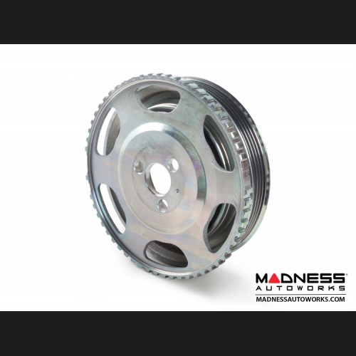 """FIAT 500 Pulley - OEM - Fits All 500 N/A Models - """"Take Off"""""""