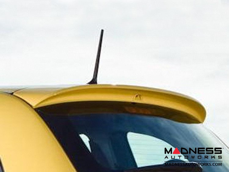 FIAT 500 Rear Roof Spoiler - Orciari - Sport Version