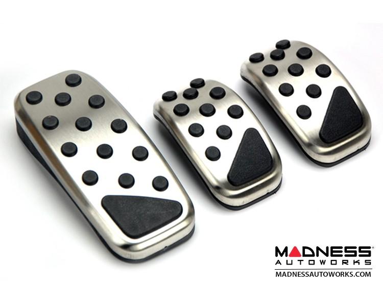 FIAT 500 Pedal Set - Manual - Mopar