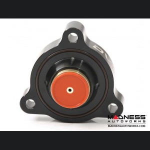 FIAT 500X Diverter Valve + Blow off Adapter Plate Package - 1.4L Multi Air Turbo