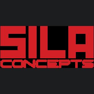 FIAT 500 Brake Rotors by SILA Concepts - Performance Plus - Rear Set