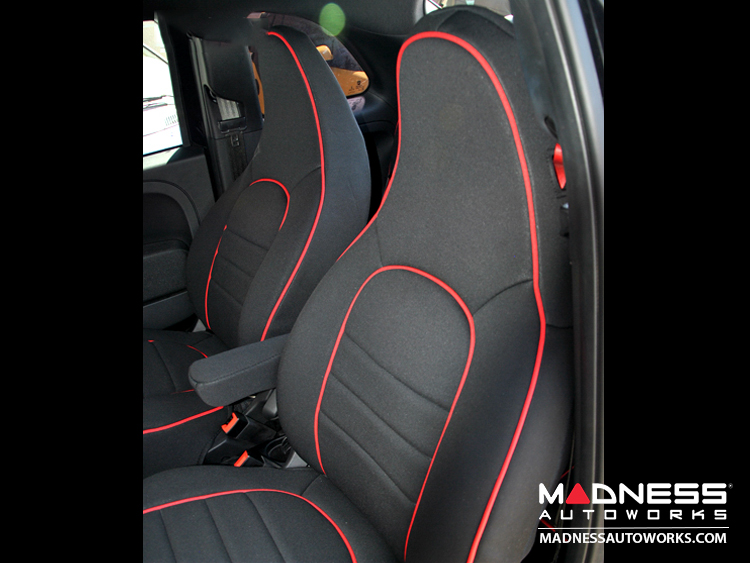 Seat Covers Fiat 500 Seat Covers