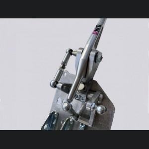 FIAT 500 Ultra Shifter Kit - DNA Racing