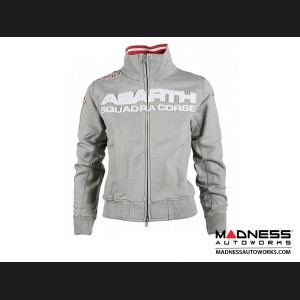 ABARTH Racing Team Jacket - Squadra Corse - Ladies