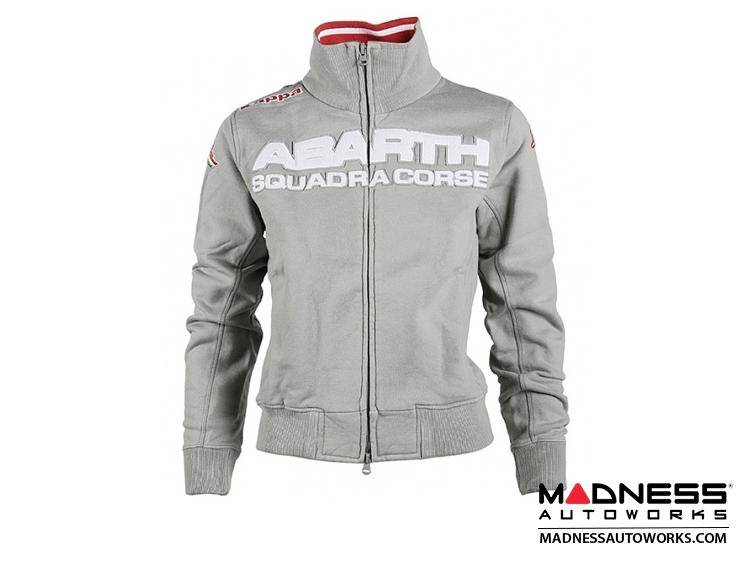 ABARTH Racing Team Jacket - Squadra Corse (Ladies)