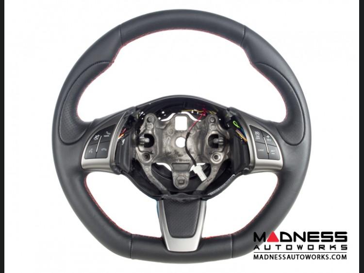 FIAT 500 ABARTH Steering Wheel