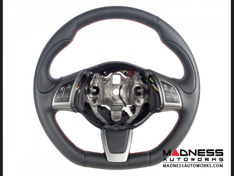 FIAT 500 ABARTH Steering Wheel - FIAT 500 Parts and Accessories