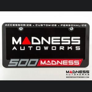 FIAT 500L License Plate Mount - Sto N Sho