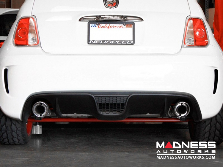 Fiat 500 Abarth Rear Torsion Bar By Neu F Fiat 500 Parts