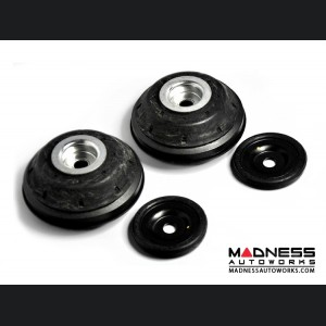 FIAT 500 Strut Top Mount Assembly Kit - Stock Replacement