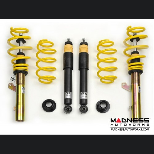 FIAT 500 Coilover Kit by ST - Suspension Technique