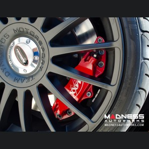 FIAT 500 Brake Conversion Kit - V-MAXX Big Brake Kit - 330mm