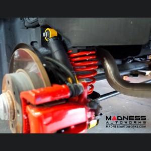 "FIAT 500 Coilover Kit - MADNESS ""Autosport"" by V-Maxx"