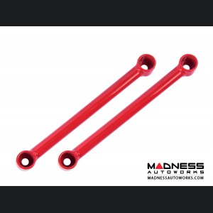 FIAT 500 Vertical Chassis Brace Kit - SILA Concepts