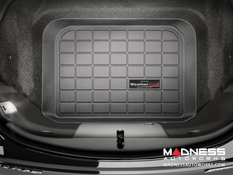 fiat 124 cargo liner - all weather by weathertech