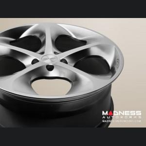 "FIAT 500X Custom Wheels - Phantom 19x8"" - Hyperblack"