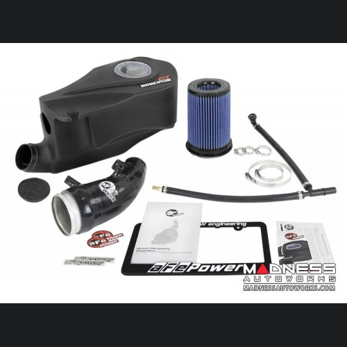 FIAT 124 Intake System - aFe - Momentum GT Pro 5R