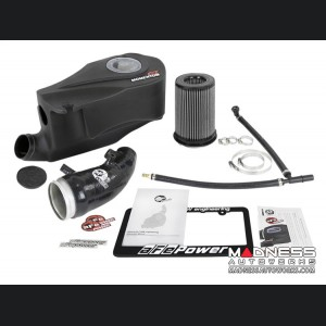 FIAT 124 Intake System by aFe - Momentum GT Pro DRY S - Dry