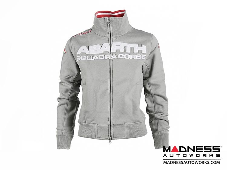 ABARTH Racing Team Jacket - Squadra Corse (Mens)