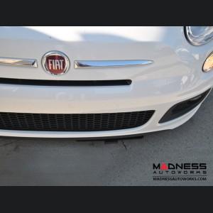 FIAT License Plate Mount - Retractable